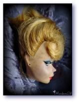 Vintage Repro Barbie