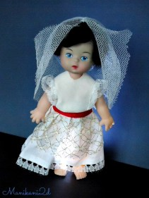 Hongkong Doll Bride2