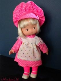 Hongkong Doll Pink