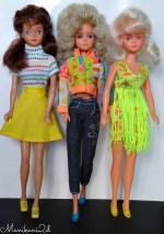 tong dolls