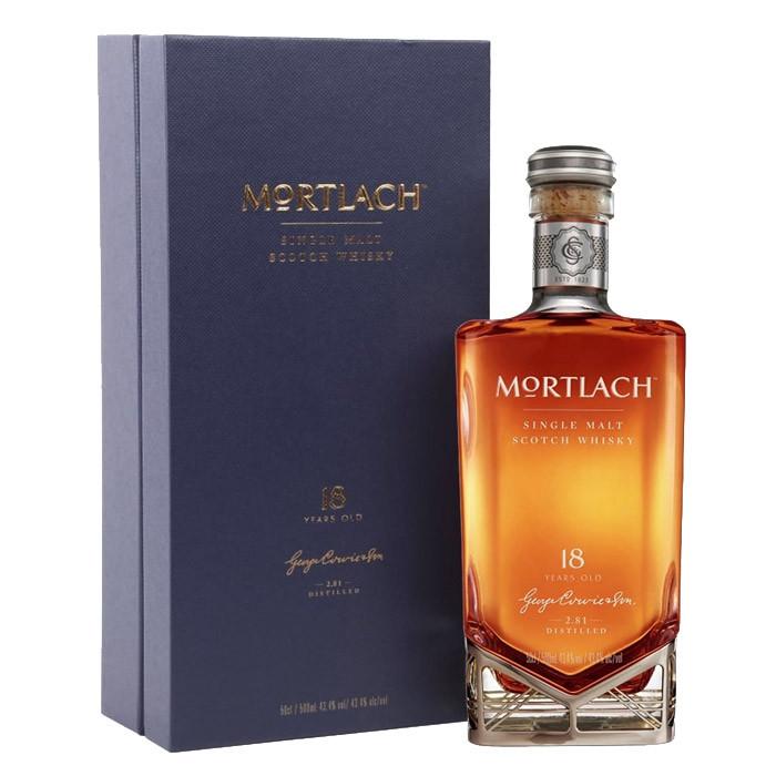 Mortlach 18 Year Old | Single Malt Scotch Whisky