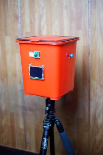 RPIX Photobooth