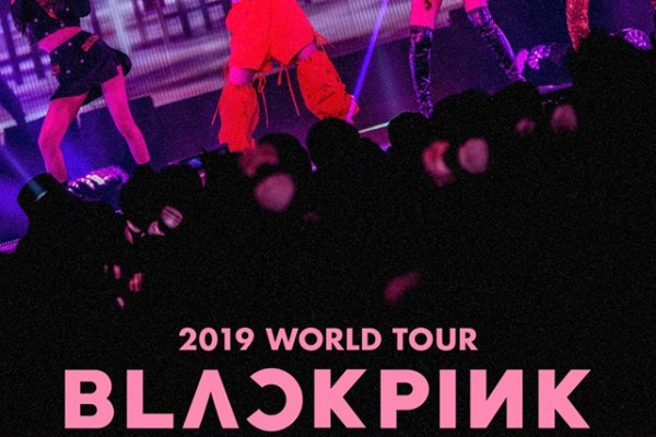 Blackpink Live In Manila 2019