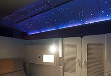 In-Flight Lighting