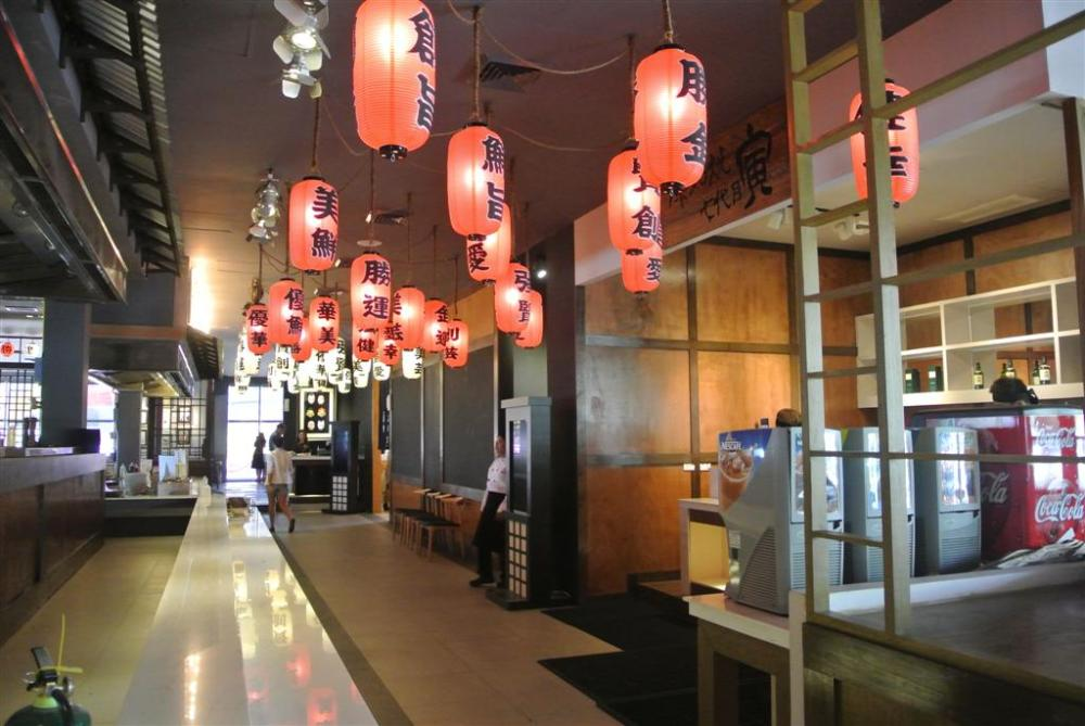 Banzai: The Great Authentic Japanese Buffet Restaurant (2/6)