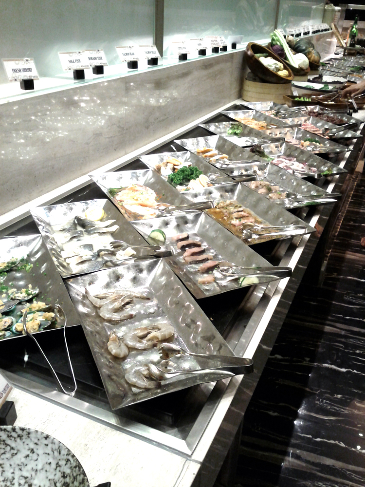 Yakimix PRIME: A New Buffet Selection at BGC (6/6)