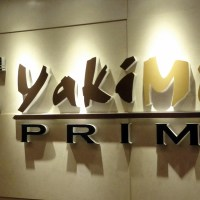 Yakimix PRIME: A New Buffet Selection at BGC