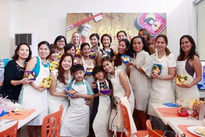 Heinz giveaway & Manila For Kids