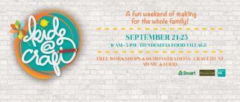 craft-mml september activity Manila