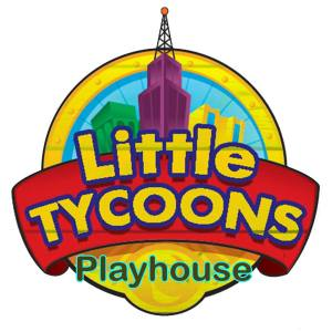 Little Tycoons Playhouse