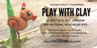play-with-clay september activity Manila