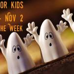 kids activities manila halloween