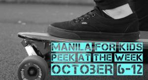 skateboarding manila