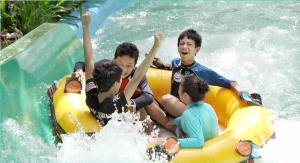 splash island manila for kids