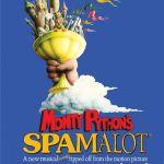 Monty Python's Spamalot in Manila