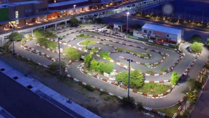 Karting Manila
