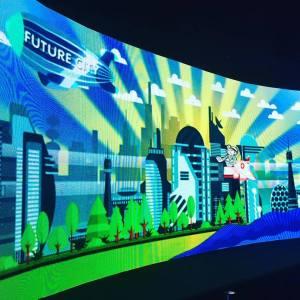 Future City Manila