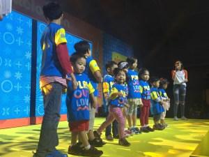 Nickelodeon's Worldwide Day of Play