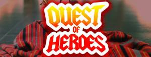 Midnight at the Museum: Quest of Heroes