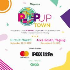 Pop Up Town