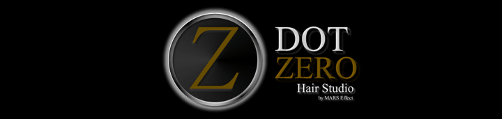 DOT ZERO Hair Studio