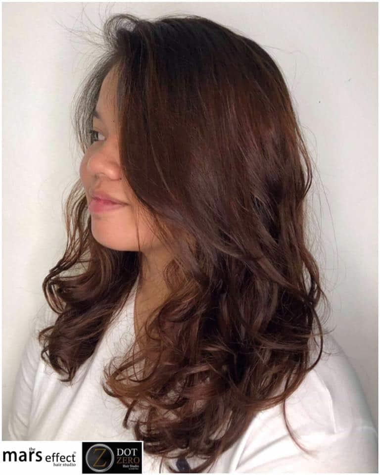 Hair Salon in Makati