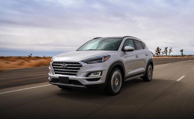 2019 Hyundai Tucson Gets A Php 1 3m Price With Redesigned