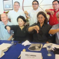 Let reason prevail in Manila Bay Reclamation Project