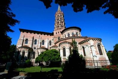 Basilica Saint Sernin (2)