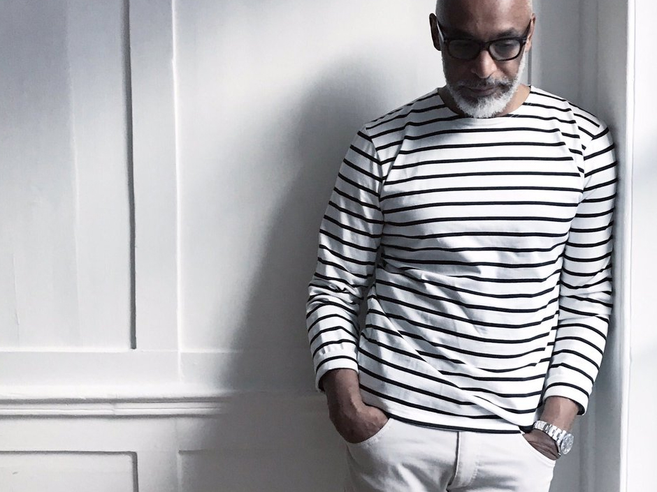Form & Thread Breton Striped Tee | Image Courtesy of Form & Thread