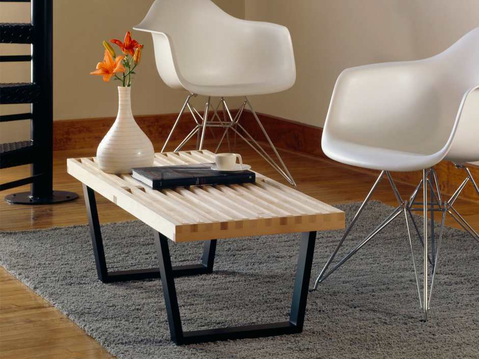 VITRA George Nelson Bench | Essentials Wish List