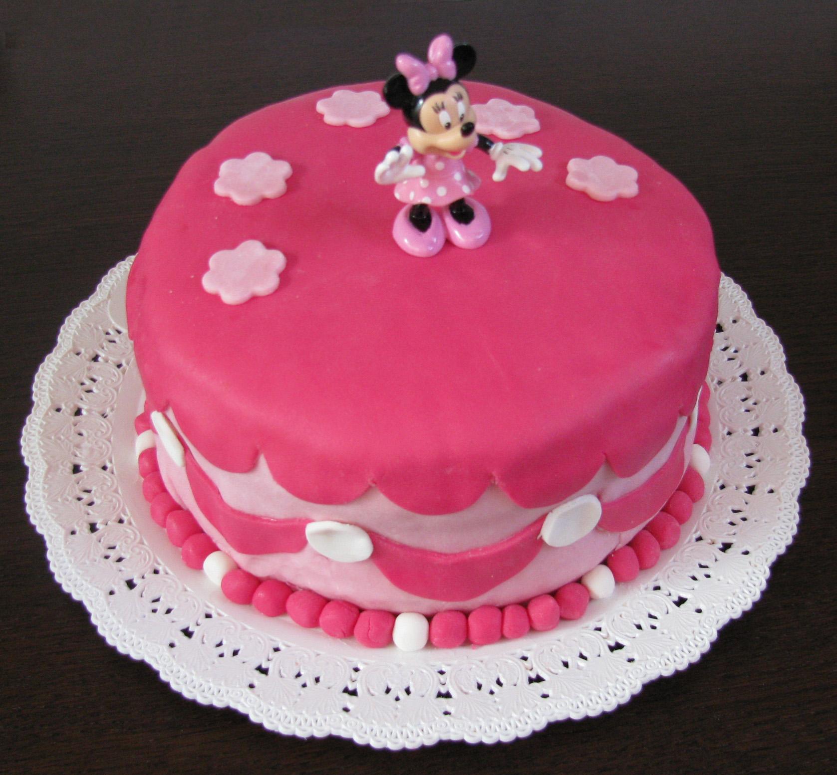 torta compleanno bambina   Pagina 2