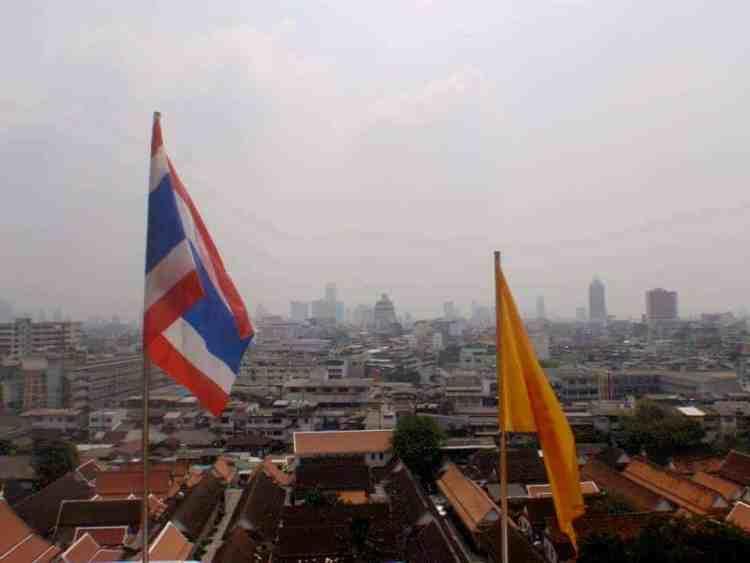 Temples in Thailand. maninio.com #scamthailand #pingpongthailand