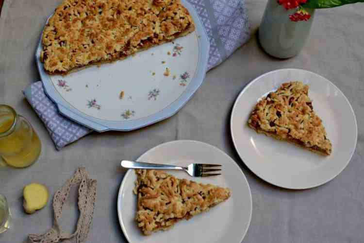My endless passion for Apple Pies – Vegan