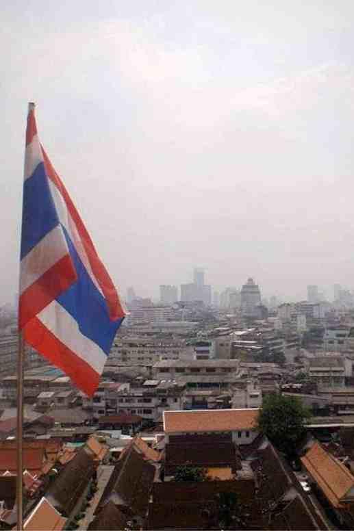 Bangkok, Thailand. maninio.com #scamthailand #pingpongthailand