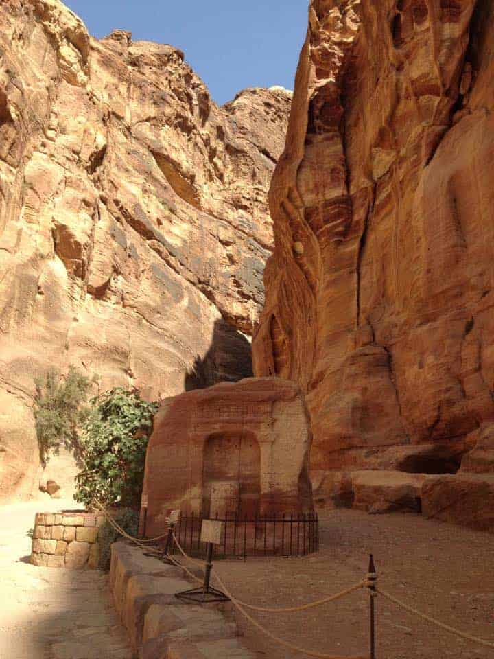 Petra Jewel of Jordan - maninio.com - Jordan wonders - Jordan views