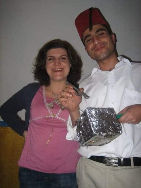 Petra Jewel of Jordan - maninio.com - Jordan wonders - Shisha Man