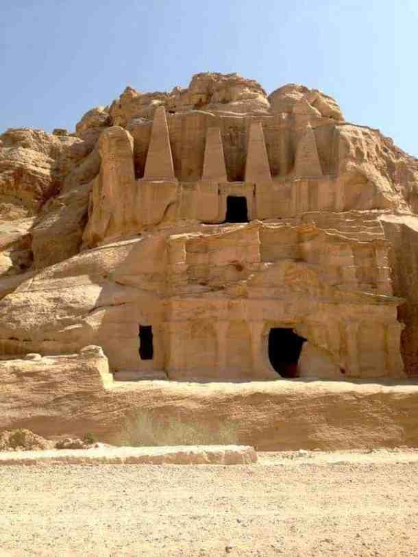 etra Jewel of Jordan - maninio.com - Jordan wonders - Treasuries