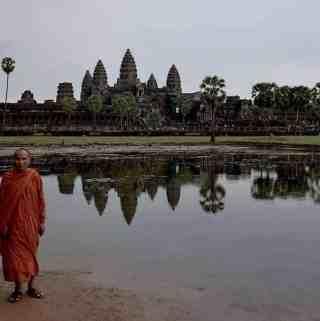 Angkor Wat Temple - maninio.com - Cambodia - Travel - Asian temples