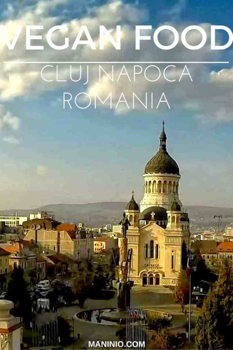 maninio - Vegan - cluj - napoca - Romania