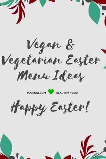 vegan-easter-www.maninio.com-menu