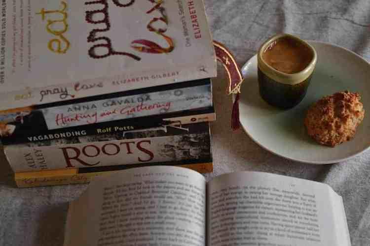 Enjoy life with a travel book. maninio.com  #travelbooks #bookslove