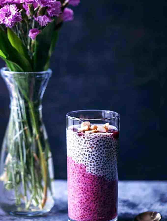 35+ Vegan Breakfast Ideas to Start your day.