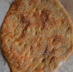 Αρωματική Σπιτική Λαγάνα με γλυκάνισο. maninio.com