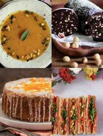 25+ Vegan Προτάσεις φαγητού για το Πάσχα. maninio.com