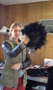 Hayley Atkin for HTC