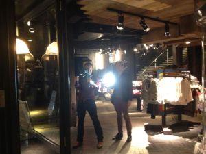 Shinesquad Film Crew