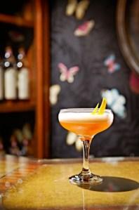 Sneak Peek into London's Hottest New Whisky Bar