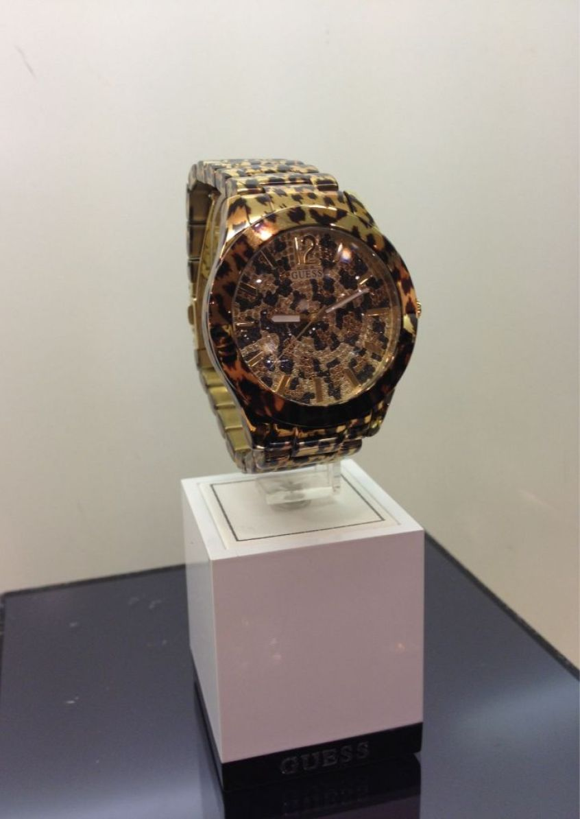 The Must Have from Guess Watches AW 12
