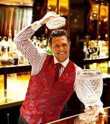 Dorchester Bar Tender
